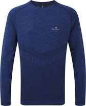 Mens Infinity Marathon Long sleeve Tee