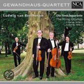 Beethoven: String Quartets Nos. 1 & 2 Op.18