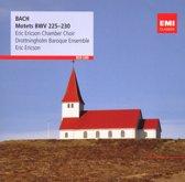 Bach: 6 Motets