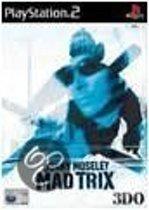 Jonny Moseley, Mad Trix Extreme Ski