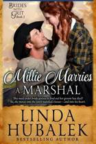 Millie Marries a Marshal
