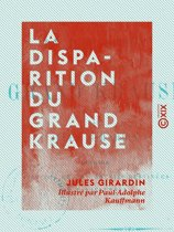La Disparition du grand Krause