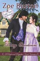 Darcy Overhears Large Print Edition