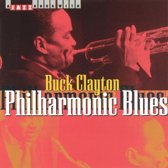 Philharmonic Blues: A Jazz Hour With Buck Clayton