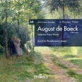 In Flanders' Fields Vol.64 - August De Boeck, Sele