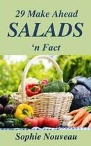 29 Make Ahead Salads 'n Fact