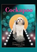 Boek cover Cockapoo van Mary Foley