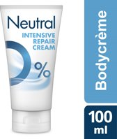 Neutral 0% Parfumvrije Intensive Repair Bodycrème- 100 ml