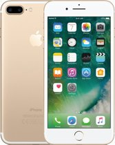 Apple iPhone 7 Plus - 32 GB - Goud