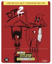 Deadpool 2 (Blu-ray Steelbook) (Limited Edition) (Exclusief Bij Bol.com)