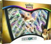 Pokémon Eevee GX Box - Pokémon kaarten