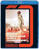 F1 2018 Official Review Blu-ray (Import)