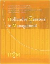 Hollandse Meesters in Management: verzamelbox (luisterboek)