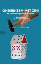 Onderneem met zin! / deel Een handleiding voor non profit organisaties
