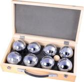 Jeu De Boules metal 8 in box