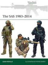 The SAS 1983-2014