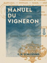 Manuel du vigneron