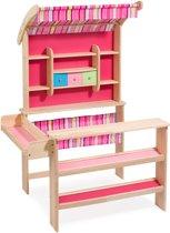 """howa houten speelgoed winkeltje """"Emma"""" met luifel 4746"""