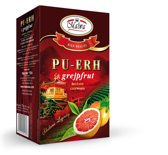 Pu-Erh thee met grapefruit 100g