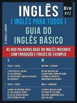 8 - VWXYZ - Inglês ( Inglês Para Todos ) Guia do Inglês Básico