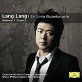 Beethoven: Piano Concerto No.4 In G, Op.58; Chopin: Piano Concerto No.2 In F Minor, Op.21