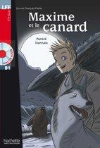 LFF B1 - Maxime et le canard (ebook)