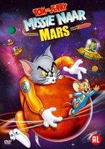 Tom & Jerry - Missie Naar Mars