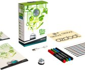 Ozobot Bit 2.0 - Educatieve Smart Robot - Starter Pack - White