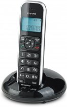 Emporia FB85 - Single DECT telefoon - Zwart