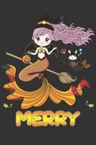 Merry: Merry Halloween Beautiful Mermaid Witch Want To Create An Emotional Moment For Merry?, Show Merry You Care With This P