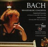 Bach Brandenburg Concertos+