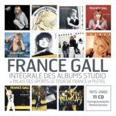 Integrale Albums Studios Live