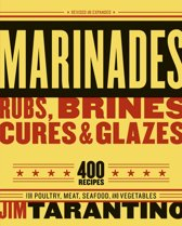 Marinades, Rubs, Brines, Cures And Glazest, Seafood and Vegetables