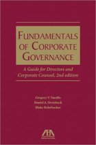 Fundamentals of Corporate Governance