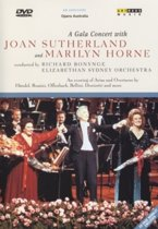 Sutherland, Joan  And Marilyn Horne