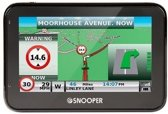 Snooper S2700 Ventura - Europa - 4.3 inch scherm