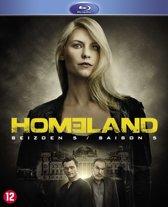 Homeland - Seizoen 5 (Blu-ray)