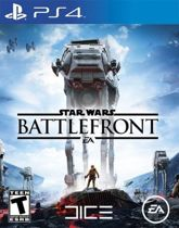 Star Wars Battlefront - EN/AR - PS4