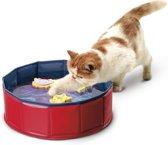 Beeztees Splash Speelbad - Kattenspeelgoed - 30x10 cm