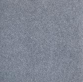 JYG Klussen Tapijttegels Peru 50x50 - Grijs