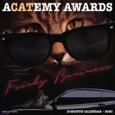Acatemy Awards 2020 Wall Calendar