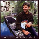 Best Of Bayou Blues