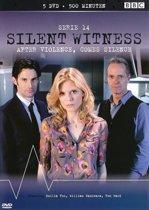 Silent Witness Serie 14