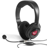 Creative Labs HS-800 Fatal1ty Gaming Headset - Zwart