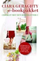Ciara Geraghty e-bookpakket