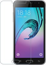 Azuri screen protector Tempered Glass voor Samsung Galaxy J3