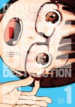 Dead Dead Demon's Dededede Destruction, Vol. 1