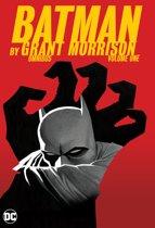 Batman by Grant Morrison Omnibus Volume 1
