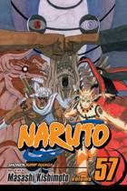 Naruto - Vol. 57