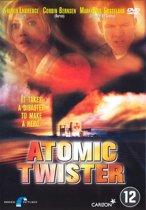 Atomic Twister (dvd)